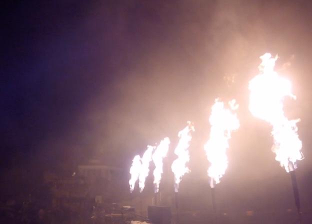 画像:FIRE